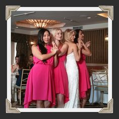 Amazing new style of photobooth...Elegant design and includes HD video & digital props for your guests!