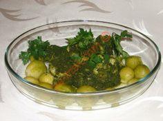 Brüksel Lahanası ve Brokoli Salatası Tarifi