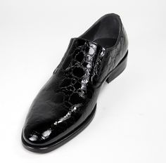 001 Rina's #Couture - #Men's #Leather #Shoe  $395 or Make an Offer   http://www.rinastore.com/001-rinas-couture-shoes:-black/dp/5887 Rina's Boutique's own brand. Made in #Italy