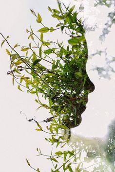 Vamos cuidar do Planeta / Natureza.
