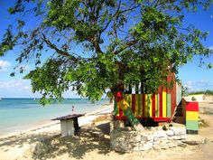 My parents got married on the beach here and I have every intention to honeymoon here someday! Jamaica West Indies, Beautiful Islands, Beautiful Places, Oh The Places You'll Go, Places To Visit, Fantasy Island, Montego Bay, Adventure Is Out There, That Way