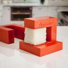 Rice Cube from Firebox.com