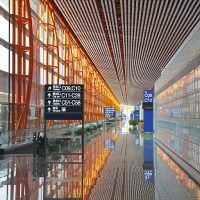 Beijing Airport | Foster and Partners - Arch2O.com
