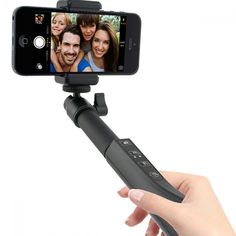 Selfies are becoming more and more popular. Don't be left out, pick up this Polaroid Selfie Stick. This is an easy mens gift idea for the Narcissus man.