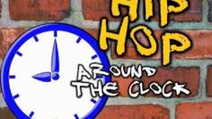 Hip Hop Around the Clock (telling time to the hour w/ Jack Hartmann), Cute, cute, cute!