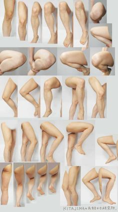무릎 그리는 방법  http://kitasite.net/kr/cgkoza/muscle/knee/knee.htm