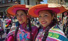 Peru: The Inca Trail