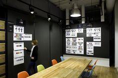 Awesome Brainstorm Rooms-Oshkosh