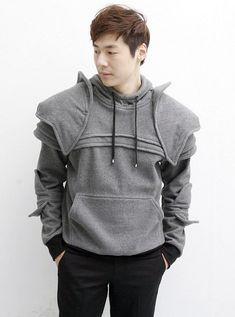 armor sweatshirts >> awesome