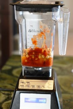 Power Packed Pizza Sauce - BlendTec