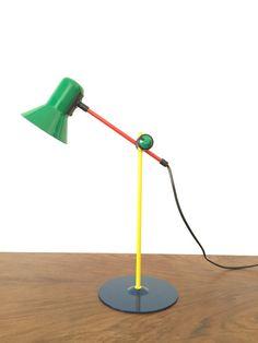 Veneta Lumi Lamp by MonkeysLand on Etsy