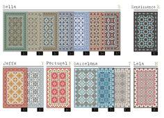 Beija Carpet | Tapis Vinyle