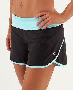 turbo run short | women's shorts, skirts & dresses | lululemon athletica