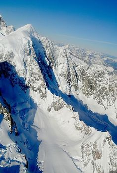 Tasman Glacier, South Island, New Zealand ~ New Zealand South Island, Destinations, New Zealand Travel, Aerial View, Wonders Of The World, Places To See, Beautiful Places, National Parks, Scenery