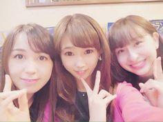 セントフォースのみんなと♡ : 堀江聖夏 公式ブログ
