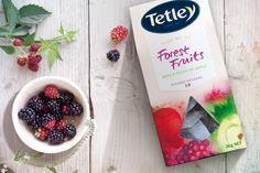 Tetley Infusion by Bold-inc creative, via Behance