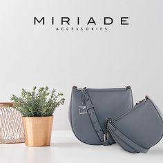 Borse In Pelle. Miriade Official · Fall Winter 2016 collection eff90851a65
