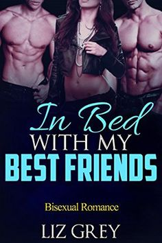 ROMANCE: In Bed With My Best Friends (Threesome Alpha Male MMF) (New Adult Contemporary Romance Short Stories), http://www.amazon.com/dp/B0184ILP4E/ref=cm_sw_r_pi_awdm_4bduwb1WENQV6