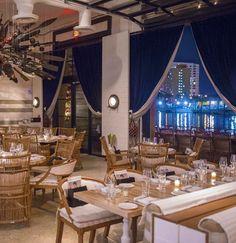 Seasalt & Pepper- favorite Miami restaurant