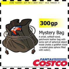Fantasy Costco, where all your dreams come true! Got a deal for you! I'm drawing my way through the catalogue of Fantasy Costco items… Dnd Dragons, Dungeons And Dragons Memes, Dungeons And Dragons Homebrew, Mazes And Monsters, Dnd Monsters, Fantasy Costco, Dragon Rpg, Dnd 5e Homebrew, The Adventure Zone