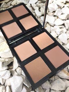 Bronzer Palette de Elf Cosmetics