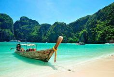 Tailandia, Puket