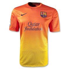 http://www.customsoccersjerseystore.com/barcelona-jersey/barcelona-away-jersey/barcelona-away-soccer-jersey-2012-2013