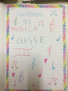 Il suono e le sue caratteristiche | Blog di Maestra Mile Canti, Blog, Notebook, Bullet Journal, Education, School, Zara, 3, Gardening
