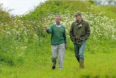 William sets his sights on new life as a farmer prince after military | This is Somerset.... Wednesday, December 04, 2013