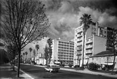 Campo Grande, Lisboa (A. Passaporte, c. 1960)
