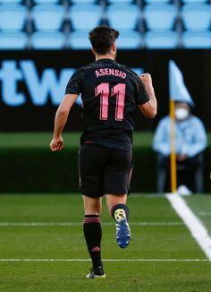 1-3: Benzema brace helps Madrid battle to win in Vigo | Real Madrid CF