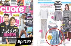 Revista Cuore 03/06/2015