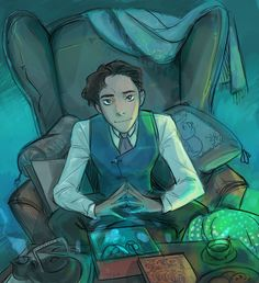 Another sketchdump of Lockwood fanartsy sketches with some animated gif. Jonathan Stroud, Lockwood And Co, Artemis Fowl, Human Drawing, Book Memes, Best Series, Book Fandoms, Lunar Chronicles, Cartoon Art