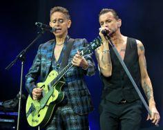Dave Gahan , Martin Gore, Gahore, Depeche Mode