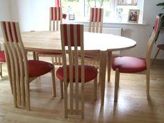 Lovely Handmade, Bespoke Furniture By Lee Sinclair Furniture Www.leesinclair.com