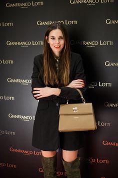 BAGS GIANFRANCO LOTTI Irene's Closet - Fashion blogger outfit e streetstyle -
