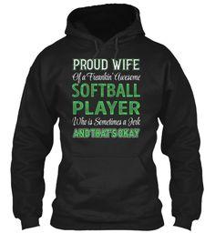 Softball Player #SoftballPlayer