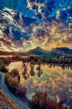 New post on beautiful sky pictures, beautiful scenery, nature pictures, beautiful landscapes Beautiful Sky, Beautiful Scenery, Beautiful Landscapes, Beautiful World, Beautiful Images, Beautiful Nature Photography, Beautiful Wallpaper, Image Nature, Nature Nature