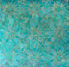tiles Moroccan Newly designed Moroccan tile for kitchen floors backsplash bathroom floors sh Tuile Turquoise, Turquoise Tile, Moroccan Tile Bathroom, Bathroom Floor Tiles, Moroccan Tile Backsplash, Morrocan Floor Tiles, Tile Bathrooms, Wall Tiles, Modern Bathroom