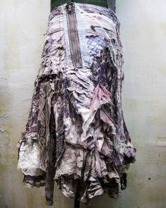 gallery | GIBBOUS  // to send irish nightie and pc of linen