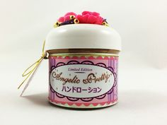 Angelic Pretty Limited Edition Hand Cream on Behance