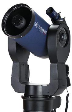 Meade 8-Inch LX200-ACF (f/10) Advanced Coma-Free Telescope, 0810-60-03