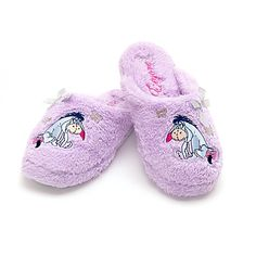 These would match all 4 sets of Eeyore jammies I have ;)