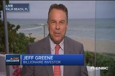 """Billionaire investor Jeff Greene """"Income Inequality is a national emergency""""  - """"automation is becoming increasingly disruptive to both white-collar and blue-collar jobs"""" via cnbc #ItsAmachineWorldAfterAll"""