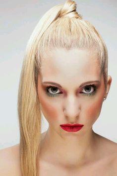 Photo: Beniamino Gelain; Hair: Danijela Brozovic