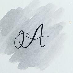 #Handlettering #Handwritten #Calligraphy #Moderncalligraphy #Watercolor #Lettering #Writemesomeletters