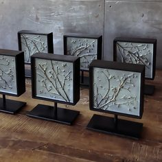 Artist and author Susie Frazier designs wall art, furniture, and home decor that calms the mind through the use of earth materials, natural patterns and weathered textures. Wall Art Designs, Wall Design, Organic Art, Patterns In Nature, Making Out, Sculpture Art, Solid Wood, Art Pieces, Wax