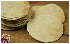 Cucina Regionale Toscana: Brigidini