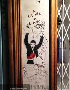 http://www.paristreetart.com/2015/06/first-lady-of-street-art-first-miss.html  #paris #streetart #misstic