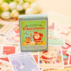 28 pcs/set mini Christmas Poster card greeting card lomo memo card kids gift postcard kawaii stationery #>=#>=#>=#>=#> Click on the pin to check out discount price, color, size, shipping, etc. Save and like it!